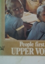 People First: Upper Volta, Africa.
