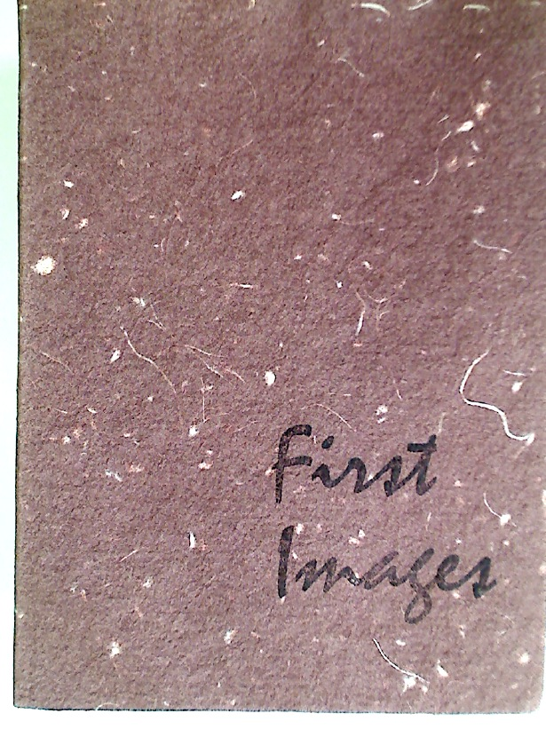 First Images: Two - Thirteen Lytham Road. Copy no 70.