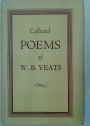 Collected Poems of W. B. Yeats.