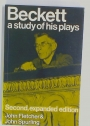 Beckett. A Study of His Plays. Second, Expanded Edition.