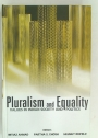 Pluralism and Equality. Values in Indian Society and Politics.