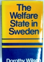 The Welfare State in Sweden.