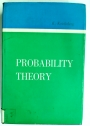Probability Theory.