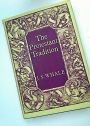The Protestant Tradition. An Essay in Interpretation.