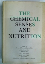 The Chemical Senses and Nutrition. With a Bibliography on the Sense of Taste.