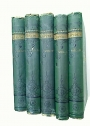 The Poetical Works of John Dryden. 5 Vols.
