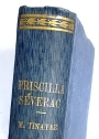 Priscilla Severac. A Study from the Life. Done Into English by F Mabel Robinson.